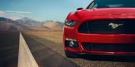 ������� �� 50-������ ������� �������� Mustang �������� � ���������� Ford � ��������