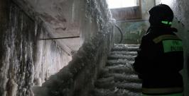 Фото с места события собственное. Пожарный. Автор фото: Оленникова Мария, IrkutskMedia