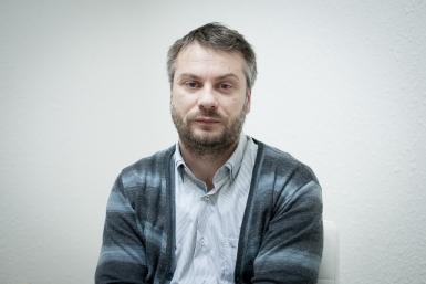 Интервью с Андреем Бородиным Директором биосферного заповедника «Земля леопарда»