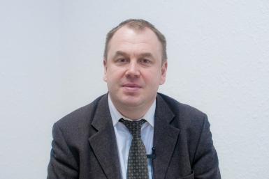 О работе Российской ассоциации по связям с общественностью рассказал Станислав Наумов Президент РАСО